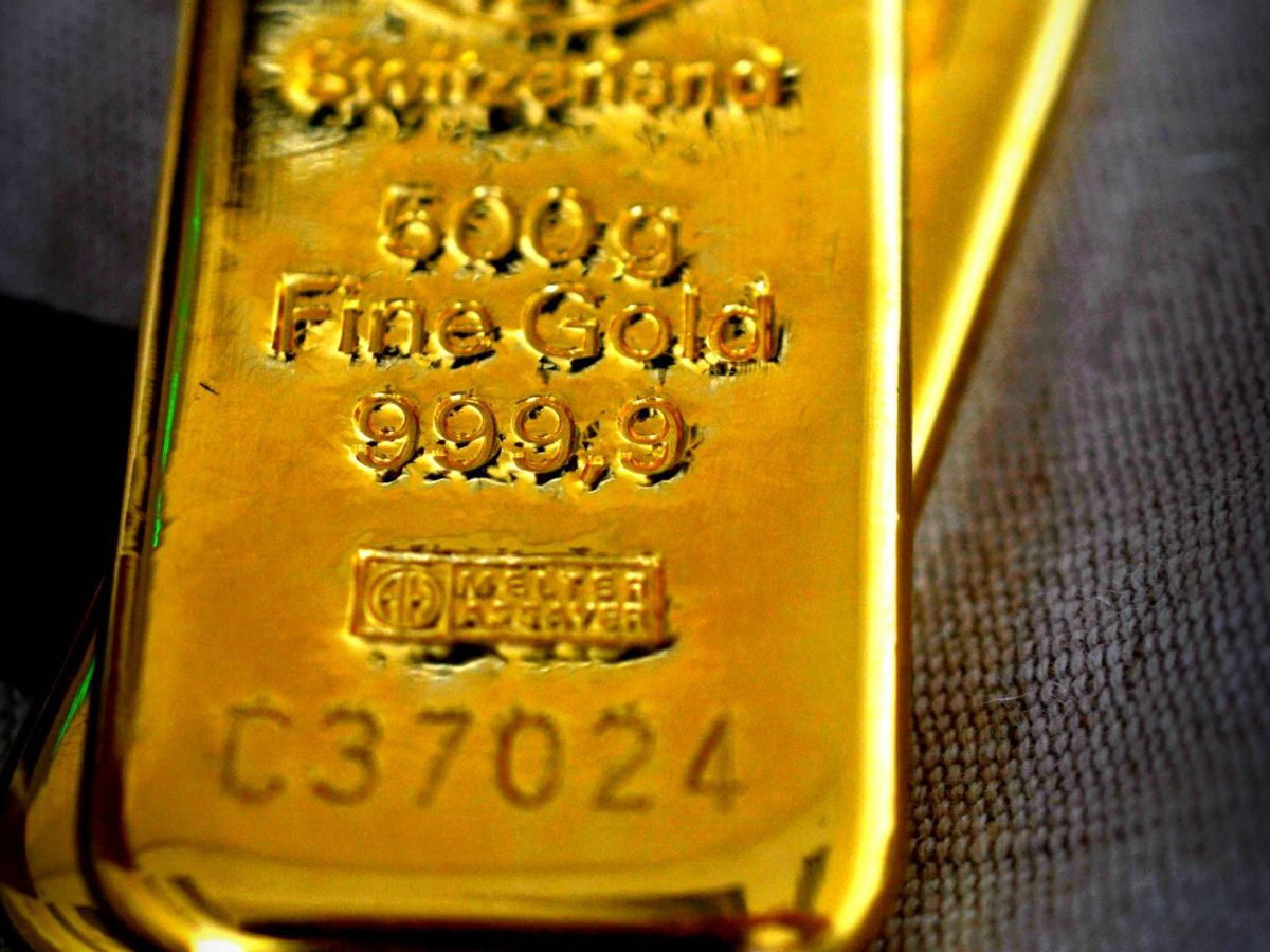 Soros nyereséggel szállt ki az aranybizniszből