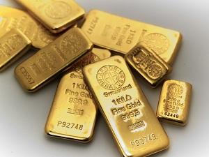 Fizikai arany kereskedése az Iszlám világban.