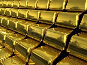 Arany ETF-ek