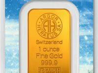 """Egy uncia arany """"="""" 50 mérföld!"""