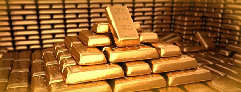 147.3 millió uncia arany...