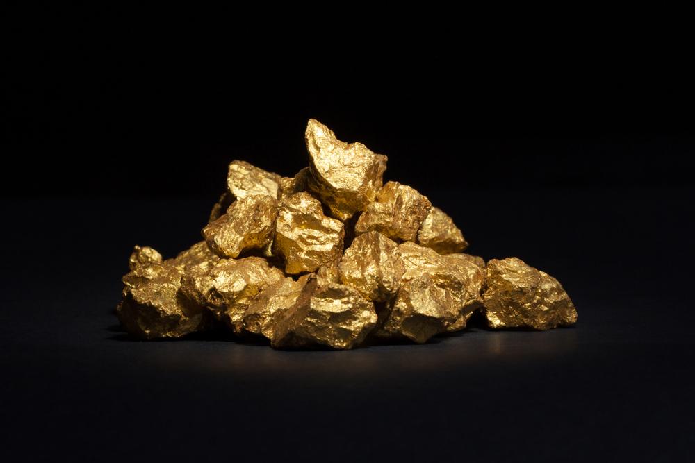 Aranybányák