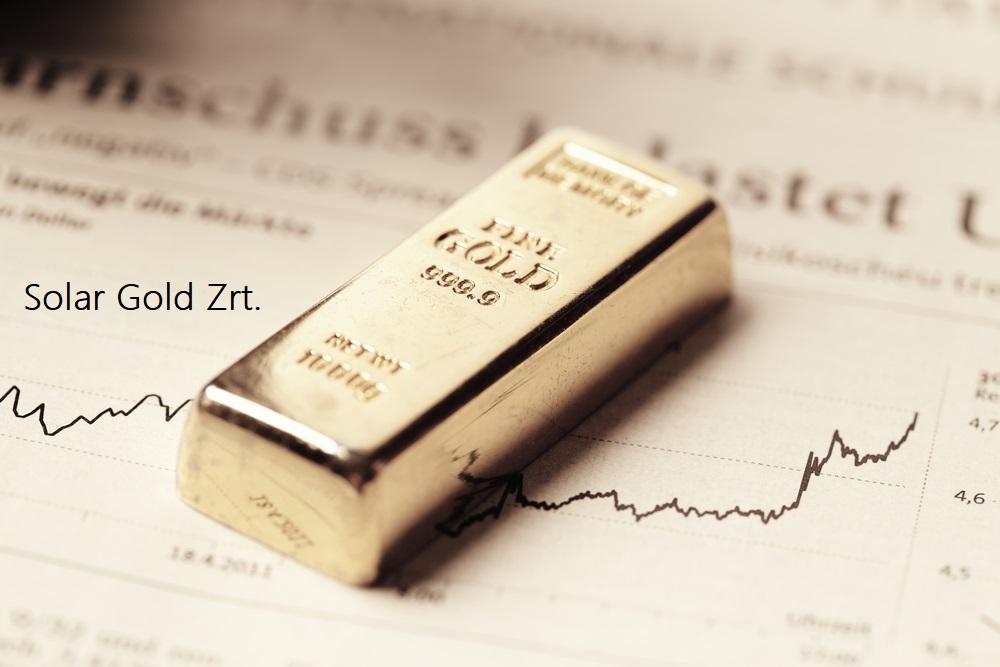 Aranykereslet 2018 első negyedévében