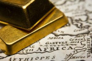 Arany Afrika