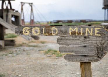 A központi bankok és az arany!
