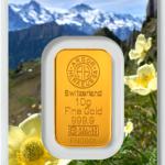 2019-es tavaszi limitált aranylapka!
